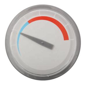 Termomeeter boilerile