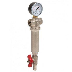 Isepuhastuv filter ¾ 100mcrs