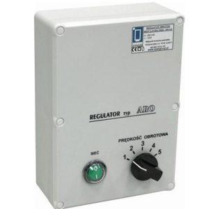 Kalorifeeri kiiruse regulaator HC 14A 230V