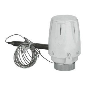 Termostaatpea koos kapilaaranduriga M30x15