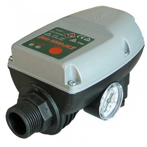 Rõhuregulaator BRIO 2000 230V