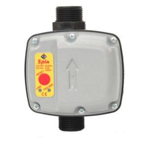 Läbivoolulüliti SPIN Flow 12A 230V