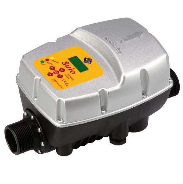 Pumba kiiruse inverter SIRIO ENTRY PF13E 230V, 50Hz, max-10,5A, 1¼ vk-vk