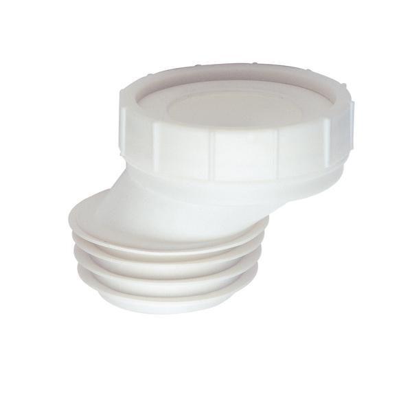 WC-ühendusmuhv ekstsentriline EXTRA