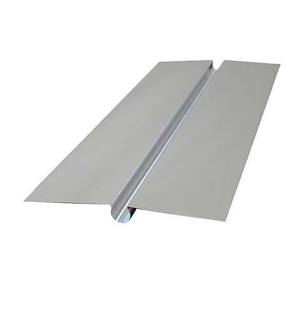 Alumiiniumist soojusjaotusplaat 1150 x 180mm 0,4mm 20mm torule
