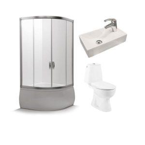 Keraamika ja vannitoasisustus