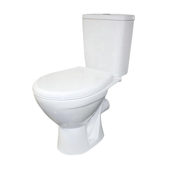 WC pott ROSA SOLO