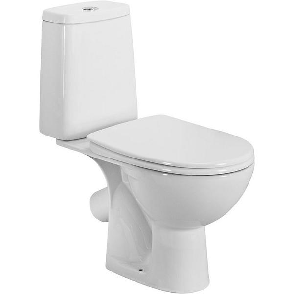 WC pott ACCENT BASIC