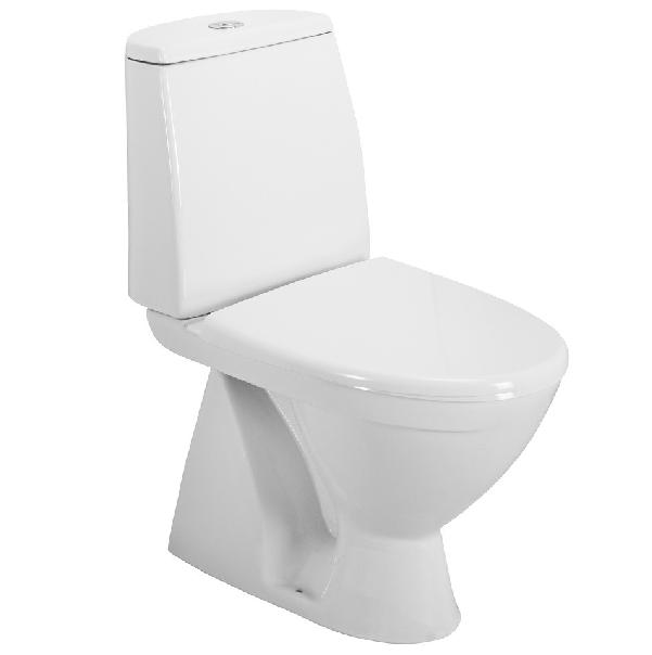 WC pott LOTOS BASIC allavooluga