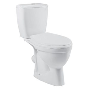 WC pott COLOMBO ANTISPLEKS 45