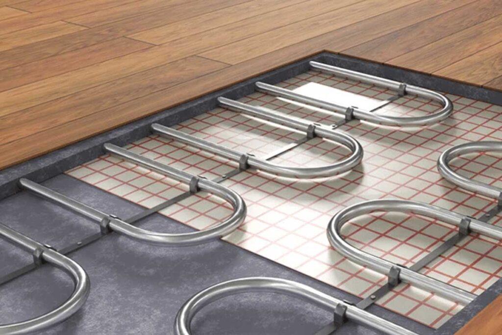 Põrandaküte
