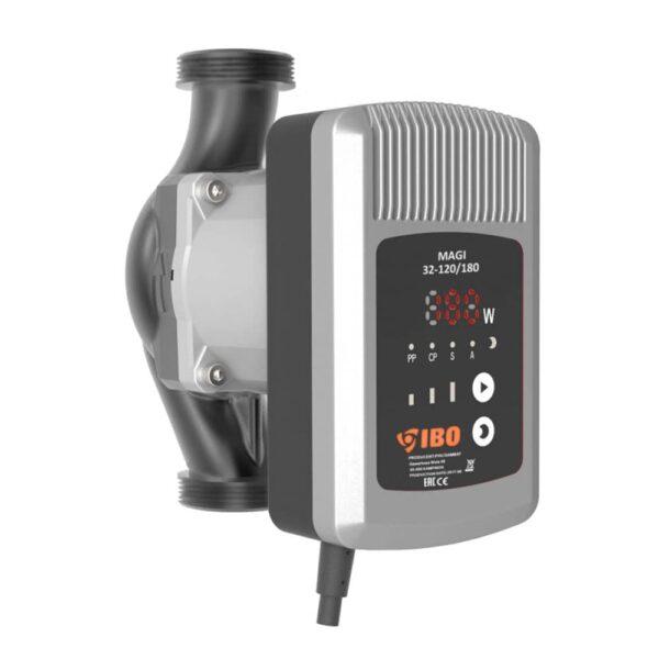 Tsirkulatsiooni pump MAGI H 32/120 180mm